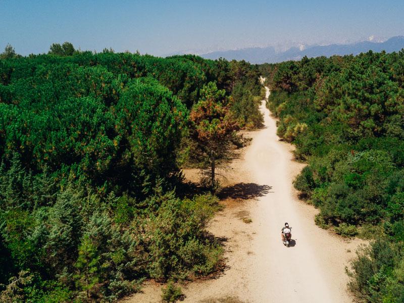 Tuscany Giro
