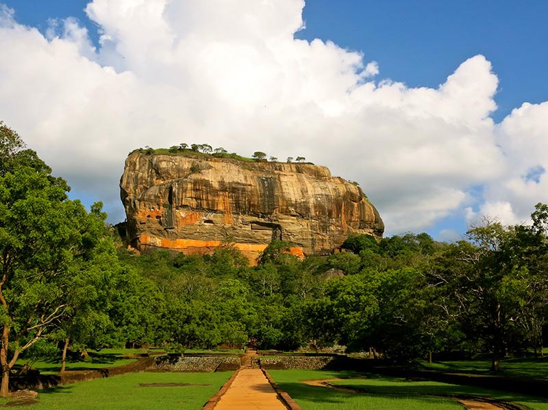 Picture of Sigirya