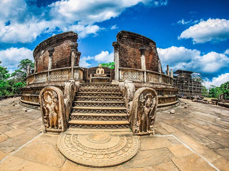 Picture of Polonnaruwa